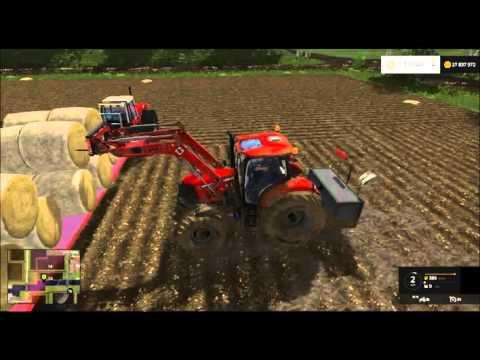FARMING 2015 Pc !!!!!