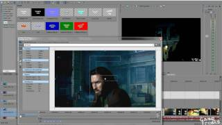How to make Music Videos in Sony Vegas look Good (1080p HD)