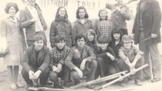 Наша прошлая жизнь в Грозном