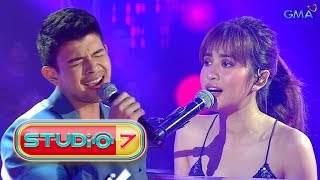 Studio 7 Kung Di Rin Lang Ikaw x Mundo - Julie Anne San Jose and Rayver Cruz