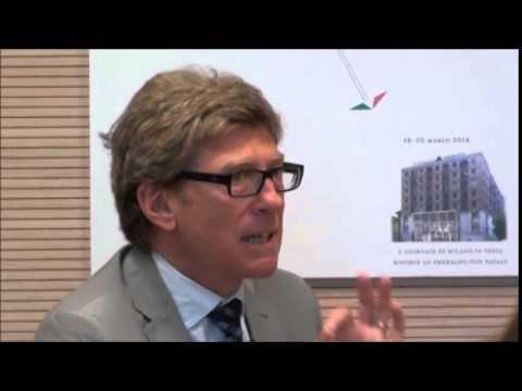 Gianni Stifano, Microsoft Dynamics