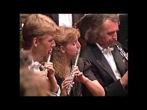 Ravel Bolero Gianluigi Gelmetti Stuttgart Radio Symphony Orchestra