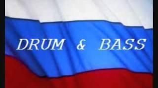 девушки и друм и басе (Russian DnB Mix) PART 1