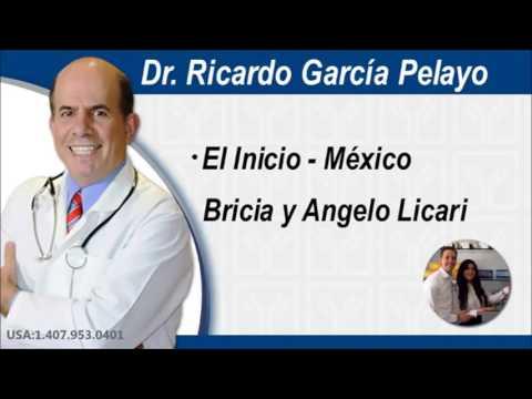 Conferencia Sobre IMMUNOCAL - HISTORIA Dr Ricardo García Pelayo