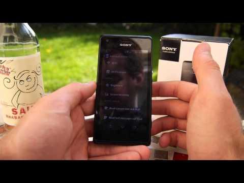 Sony Xperia M im ausführlichen Test [Deutsch]