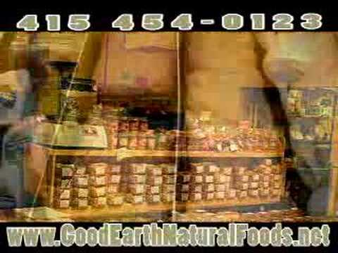 Good Earth Natural and Organic Foods