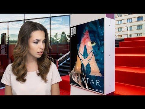 I Fooled the Internet w/ Fake Avatar 2 Poster