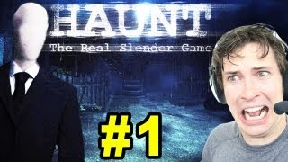 Repeat youtube video Let's Play Haunt - TAB - Part 1