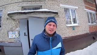 Один день из жизни курьера в Москве [Blog #4 LifeWeekend]