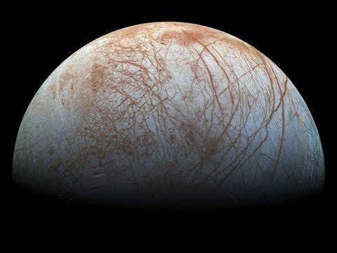 Europa: An Ocean in the Void