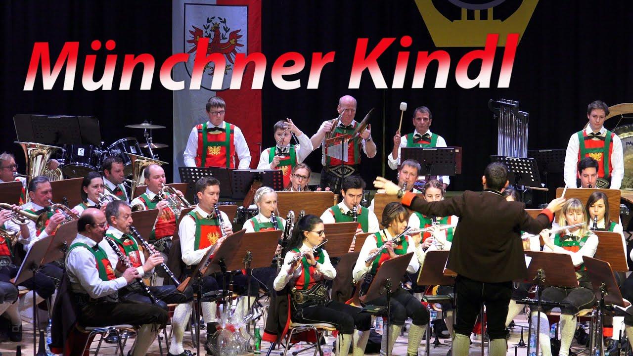 Download Münchner Kindl - BMK Kirchberg in Tirol