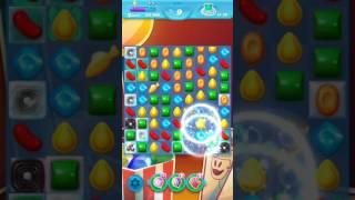 Candy crush soda saga level 1151(NO BOOSTER)