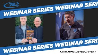 Coaching Education Webinars: Keith and David Mayer Gold Dust. Become A More Effective Coach.