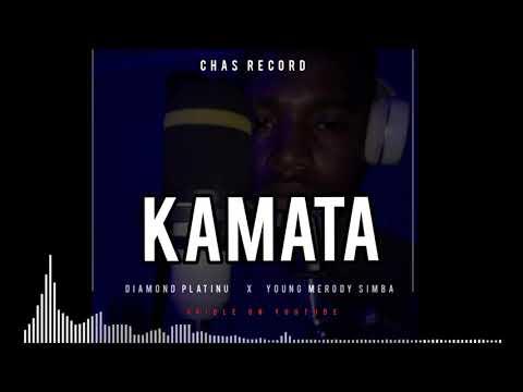 DOWNLOAD Diamond platnumz X Simba Music 26 =Kamata _Cover-(Officialmusic)Audio Mp3 song