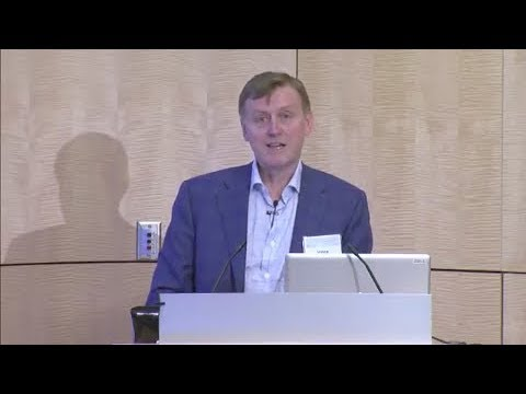 SENSE.nano Symposium: Keynote Address by Analog Devices CEO Vincent Roche