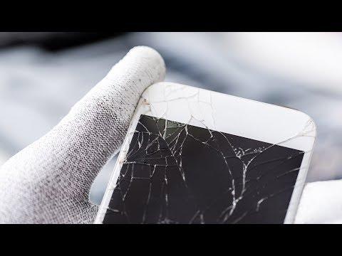 Smartphone-Schaden: Rücknahme unerwünscht