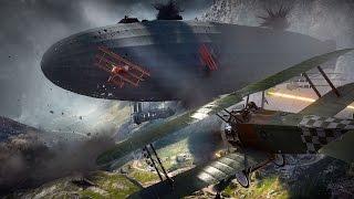 Battlefield 1 - Wiz Khalifa - No Limit [Sencit Remix] Soundtrack!