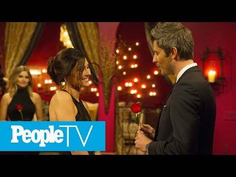 The Bachelor: Conversation On Arie Luyendyk Jr.'s First Dates | Just Sayin' | PeopleTV