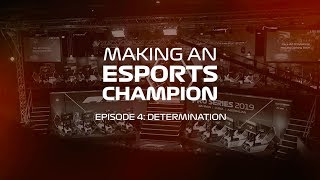 F1 Esports: The Making Of A Champion Episode 4 | New Balance