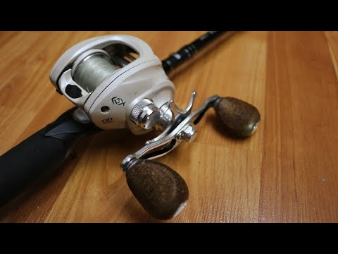 13 Fishing Concept C Review