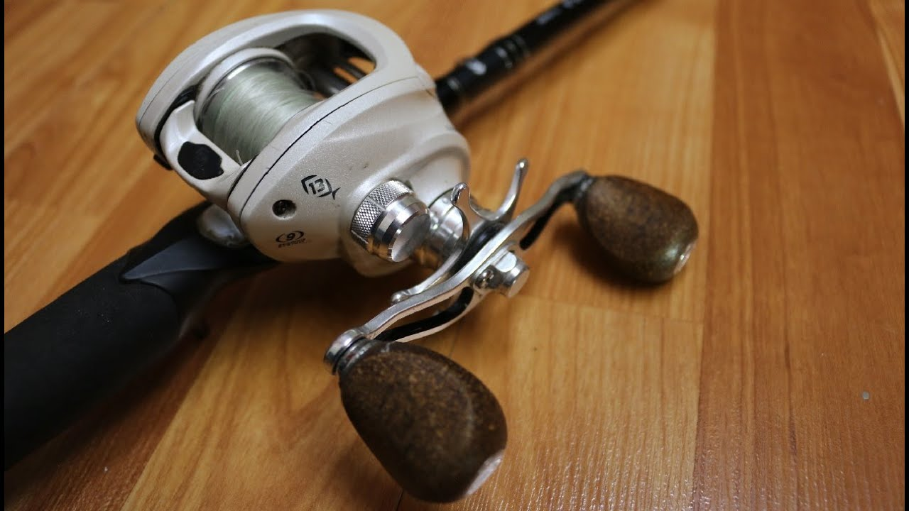 13 fishing concept c review youtube for 13 fishing concept c