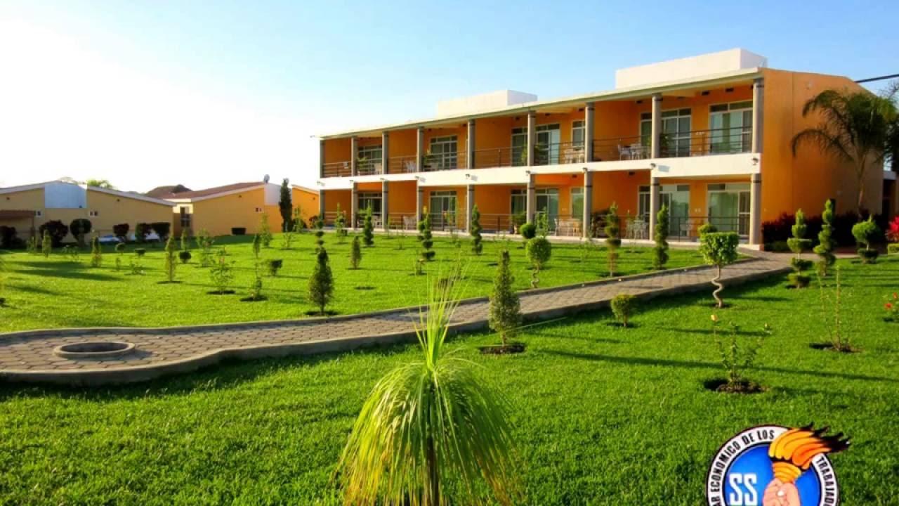Centro vacacional florines 33 tequesquitengo morelos for Villas imss tequesquitengo mor