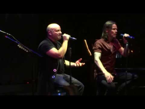 Sound Of Silence -  Disturbed Featuring Myles Kennedy