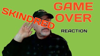Skindred GAME OVER Music  Reaction Video 101 Music Class w/Professor Hiccup