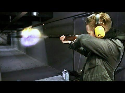 Shooting Guns in Warsaw [Kult America]