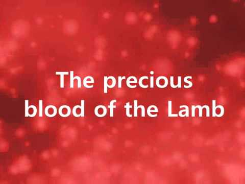 O The Blood, Gateway Worship. A Lyric Video