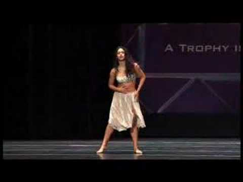 Obsession  Jeanine Mason  So You Think You Can Dance Season 5: America's Favourite Dancer!