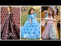 Simple & Elegant Long Dress Designs For small Girls #7 to 15 year kid's dress
