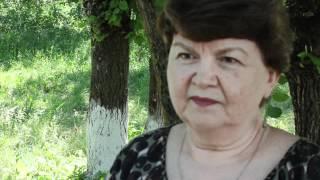 Татьяна Семеновна Рудиченко. Интервью. Часть первая