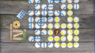 A Magnetic Adventure - The Electric Circuit - walkthrough