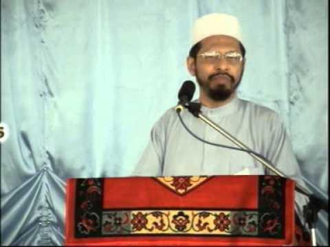 SYIAH : Seminar Tentang Syiah Oleh Maulana Muhd Asri Yusof