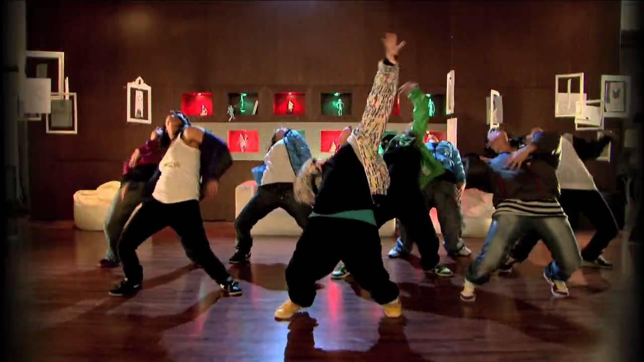SOUL DANCE COMPANY - KRUMPING /CHOREOGRAPHER BY CRISTINA BURGOS ...