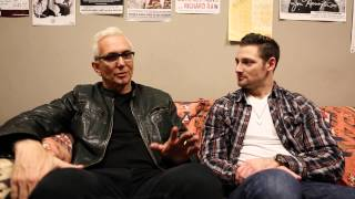 Everclear Interview with Art Alexakis on Songs & Stories Solo Tour 2014