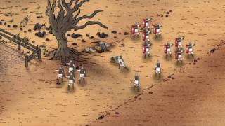 Tahira: Echoes of the Astral Empire Trailer