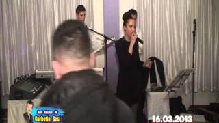 Grup KÖŞKERLER - 16.03.2013 - Etek Sarı - Barak - Selda ile Nuri  Düet Resimi