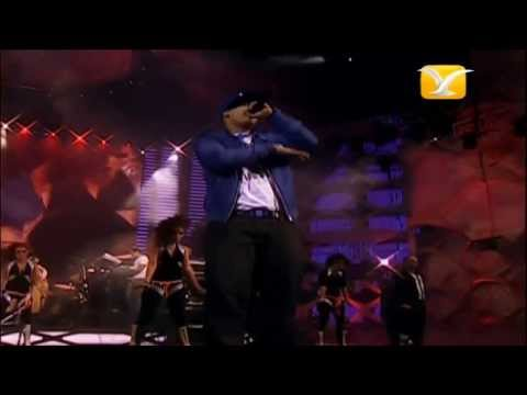 MACHUCANDO  Daddy Yankee   VRMX  CHEJO VJ