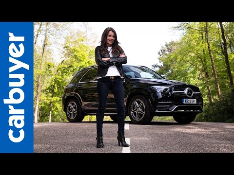 Mercedes GLE SUV 2020 in-depth review - Carbuyer