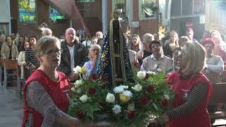 Santa Missa - 12.10.2017