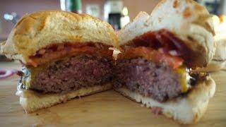 Weber Q: Classic Burgers