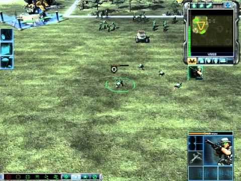 Download они убили Кенни!- Command & Conquer 3