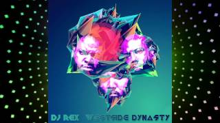 DJ Rex - Westside Dynasty (Video Mix)