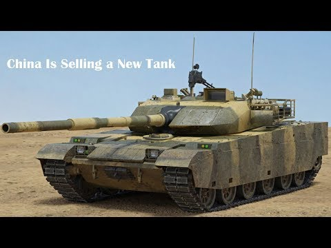 China Is Selling a New Tank. Could It Beat the M1 Abrams in a Fight?