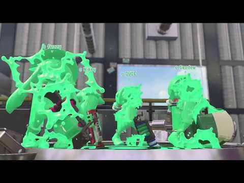 [Platinum Cup Qualifier] (Groups Round 4) Team Olive vs. Cyber Squids