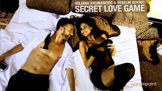 Bojana Krsmanovic and Veselin Doknic - Secret LOVE game - Goldenpoint