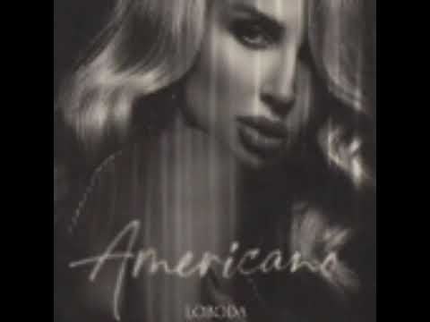 LOBODA - AMERICANO (премьера 2021)