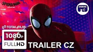 Spider-Man: Parallel worlds (2018) CZ dabing trailer HD